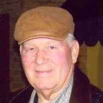 Jerry  Alexander