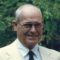Billy George Smith
