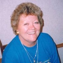 Bonnie  Bradford