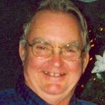 Johnny J. Dixon