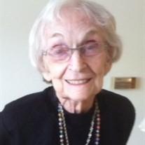 Marilyn Maxine Spitz