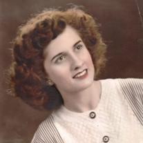 Wanda Gayle  Plowman