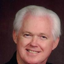 Ronnie Steve Carroll Sr.