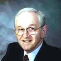 Clarence Allen  Mack