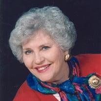 Virginia Pauline Brooks