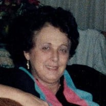 Gloria Lynn Kincer