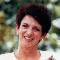 Beverly Jean  Amburn