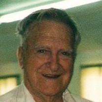 John Harold King
