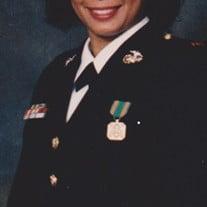 Sheila R. McClendon