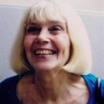 Dorothy Gargis Bradley