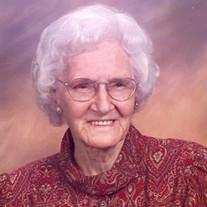 Elsie Lois Suttles