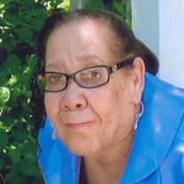 Una Barbara Wolfe