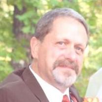 Rick James Hanson