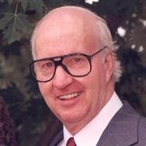 Homer Nelson  Garren