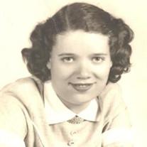 Sara A. Chastain