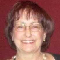 Barbara Jo  Jones