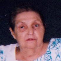 Judy Dawn  Churchill