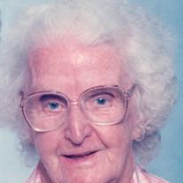 Mildred Lillian  Sherman