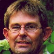 Michael David Morris