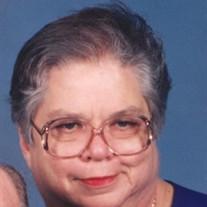 Betty Ann  Forrest