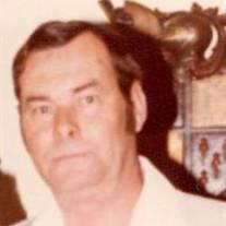 Bobby Dean  Tanner