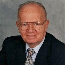 Ralph Earl  Halton