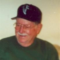 Samuel Dean Mobley