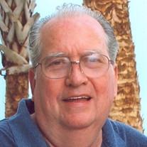 Richard Warren Pair
