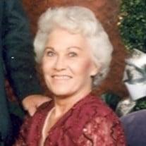 Jean Mitchell Stubblefield