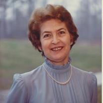 Dera Doris Perkins