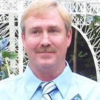 Patrick David McAlear