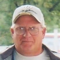 Garland Levoyd Burson