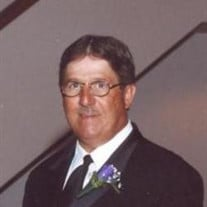 Willard Alvin  Slatton