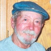 Earl Thomas Fowler