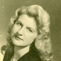 Ramona Brady Griffith
