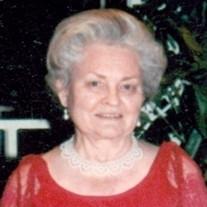 Martha Jackson Florence