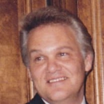 Carl Ernest Johnson