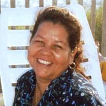 Antonia  Pineda