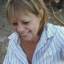 Kathy Watley Bailey