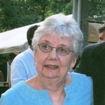 Alice Lorraine Pratt