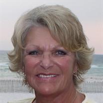 Sandra Sue Shelton