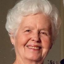 Beryl  McCoy