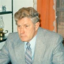 John Berry  Roper