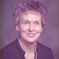 Hazel Moody Neill