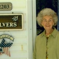 Carolyn  Bishop Hilvers
