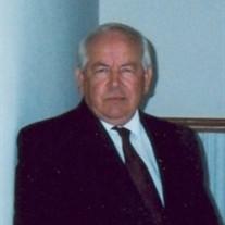 Fred Hyatt Nichols