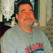 Richard (Rick)  Brown