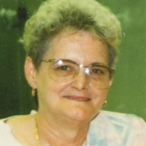Martha  Stancil