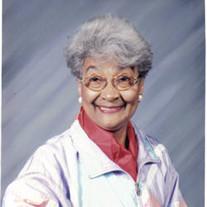 Hazel S. Collins