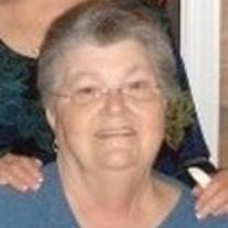 Mary Kay Dodge